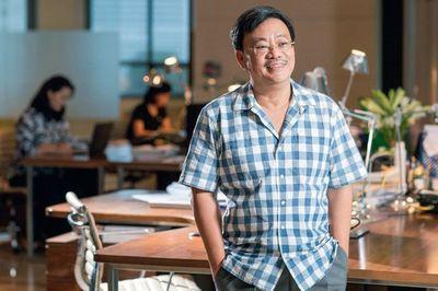 'Tỷ phú USD' Nguyễn Đăng Quang: Dành vợ phần lớn cổ phần, muốn làm khoa học tuổi 60