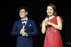 Nguyễn Ngọc Anh: Phụ nữ đừng nên ảo tưởng sức mạnh trước đàn ông