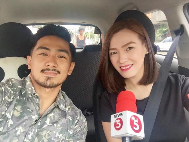 Những nữ tài xế nổi tiếng xinh đẹp nhất châu Á