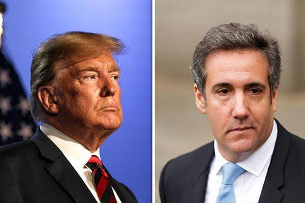 Cựu luật sư kiện đòi Tổ chức Trump bồi hoàn hàng triệu USD
