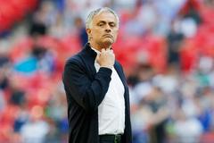 Real Madrid tức tốc bổ nhiệm Mourinho đến hết mùa