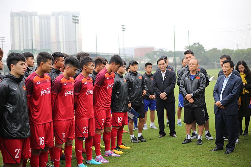 Quang Hải: 'U23 Việt Nam không dễ đá khi gặp Thái Lan'