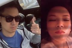 Sao Việt rủ nhau đăng ảnh 'dìm hàng' vợ lúc đang ngủ làm quà ngày 8/3