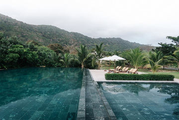 Ưu đãi hè tại Poulo Condor Boutique Resort & Spa