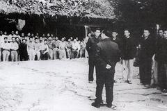 Chính ủy tâm sự về lệnh 'kéo pháo ra' của Đại tướng Võ Nguyên Giáp