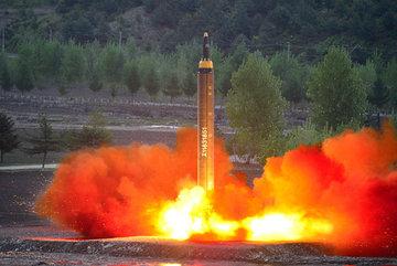 Phát hiện động đất nhân tạo ở Triều Tiên