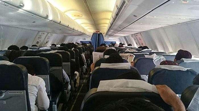 hành khách,máy bay,máy bay gặp nạn,Pakistan