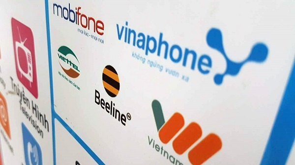 Vietnamobile,Viettel,VinaPhone,MobiFone,Viễn thông,Bộ TT&TT