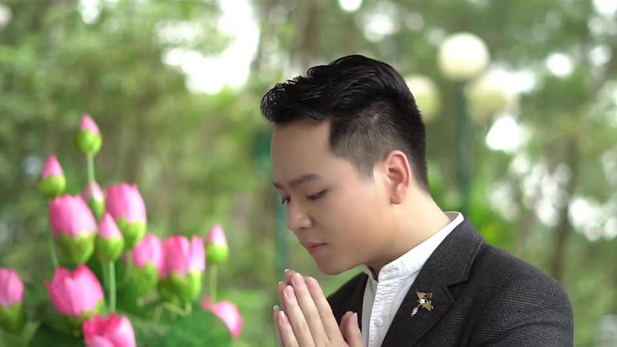Lê Thanh Phong ra MV dân ca xứ Nghệ ngợi ca mẹ Bác Hồ