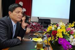 Cục trưởng ATTP được mời chào mua thuốc giảm cân không phép