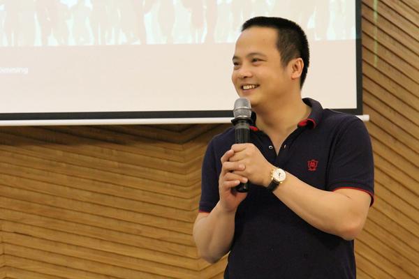 Tập đoàn FPT có TGĐ mới: Ông Nguyễn Văn Khoa thay thế ông Bùi Quang Ngọc