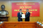 Ban Bí thư chỉ định Phó bí thư Đảng ủy Khối cơ quan TƯ