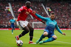 MU đại chiến Arsenal: Hãy ngăn Lukaku, nếu có thể!