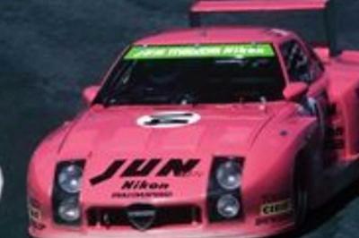Chiếc xe đua nổi tiếng bất ngờ được tìm thấy sau 35 năm 'mất tích'