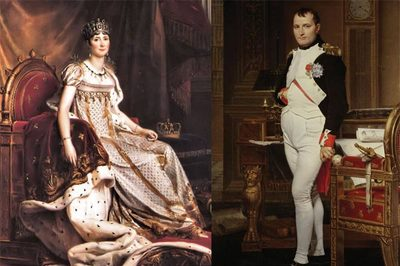 Ngày này năm xưa: Cuộc hôn nhân ngang trái của Napoleon