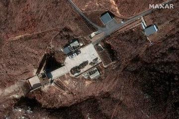Thế giới 24h: Động đất bất thường ở Triều Tiên