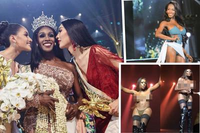 Quá khứ gây tranh cãi của tân Hoa hậu chuyển giới quốc tế 2019