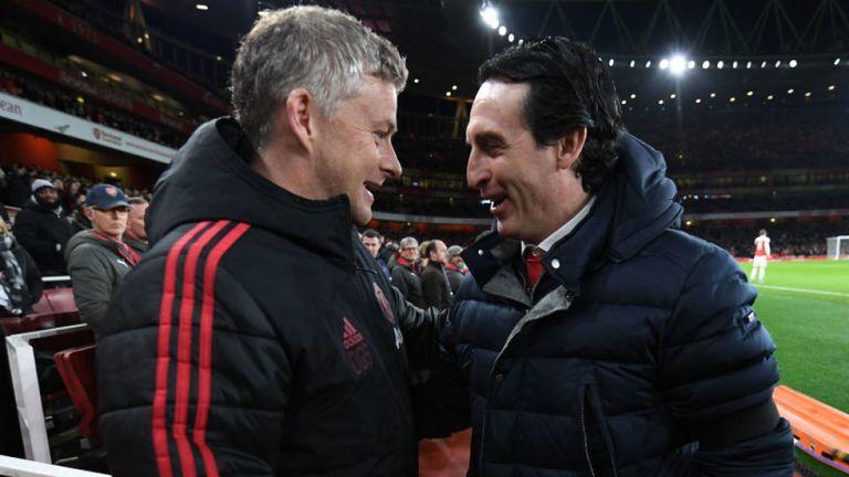 MU,Arsenal