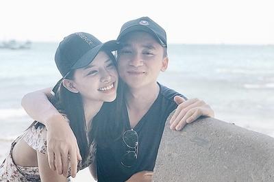 Gặp tai nạn, bạn gái của Phan Mạnh Quỳnh phải khâu 20 mũi
