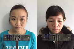Bắt kẻ cầm đầu đường dây bán phụ nữ sang Trung Quốc