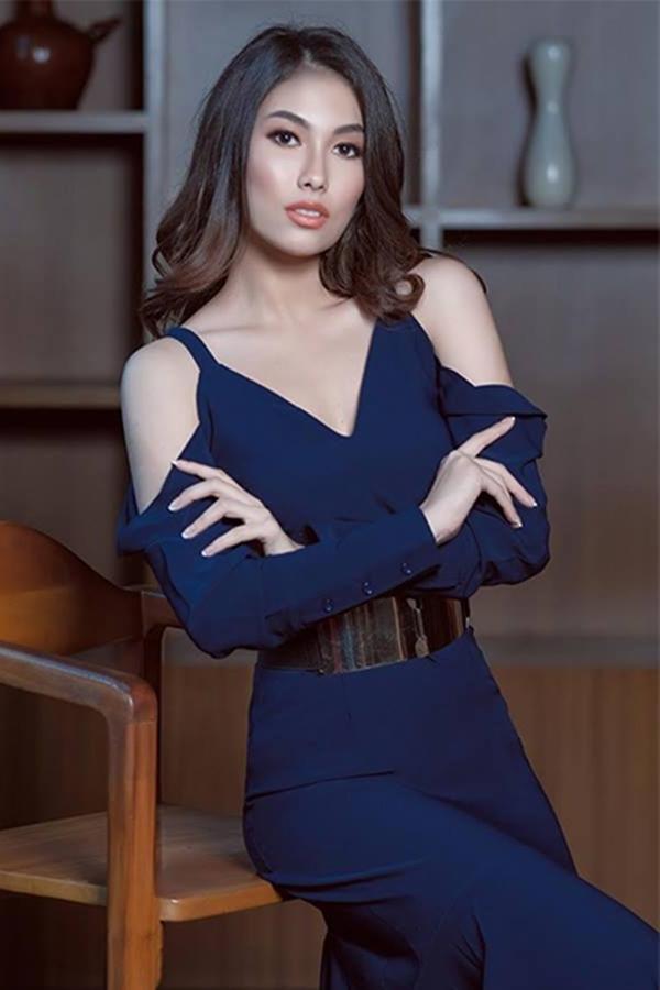 Puteri Indonesia,Miss Universe,Hoa hậu Hoàn vũ