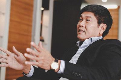 Lão làng 1.000 tỷ rời ghế, sếp trẻ FPT nắm quyền tập đoàn 28.000 người