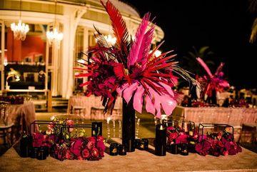 Đám cưới tỷ phú Ấn độ ở Phú Quốc: Kéo dài 7 ngày, thuê 2 máy bay chở 700 khách mời