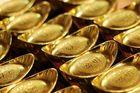 Giá vàng hôm nay 24/8, cú tăng dốc đột ngột cuối tuần