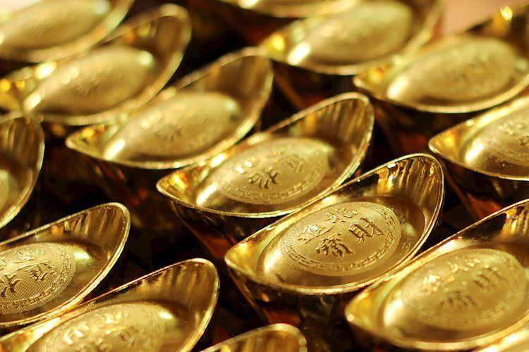 Giá vàng hôm nay 8/6: Tăng giá mạnh nhất kể từ đầu năm