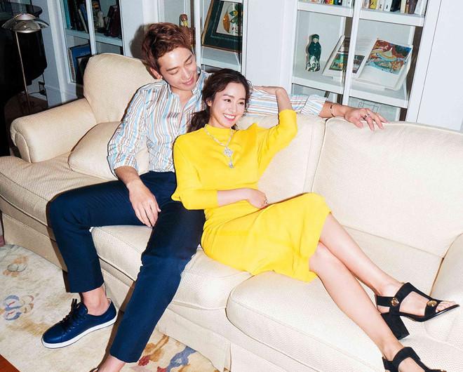Kim Tae Hee,Bi Rain