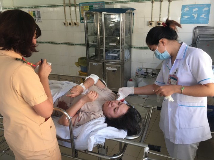 tai nạn giao thông,Mũi Né,Bình Thuận,tai nạn,tai nạn chết người