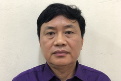 Bắt tạm giam cựu Phó cục trưởng Cục Đường thủy nội địa