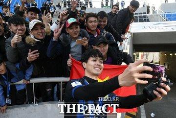 """Công Phượng: Muốn hay ở K-League, hãy bỏ kiểu đá """"ông chủ""""!"""