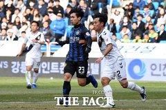 Công Phượng: HLV Incheon cảnh báo, K-League không phải V-League