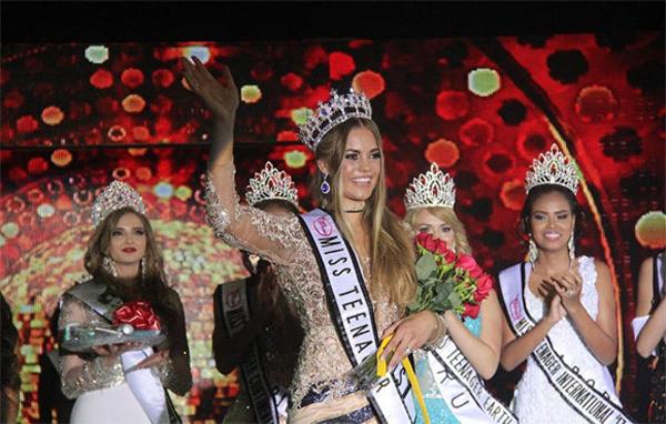 Hoa hậu Hoàn vũ qua đời ở tuổi 20 ngay trước ngày sinh nhật vì căn bệnh này