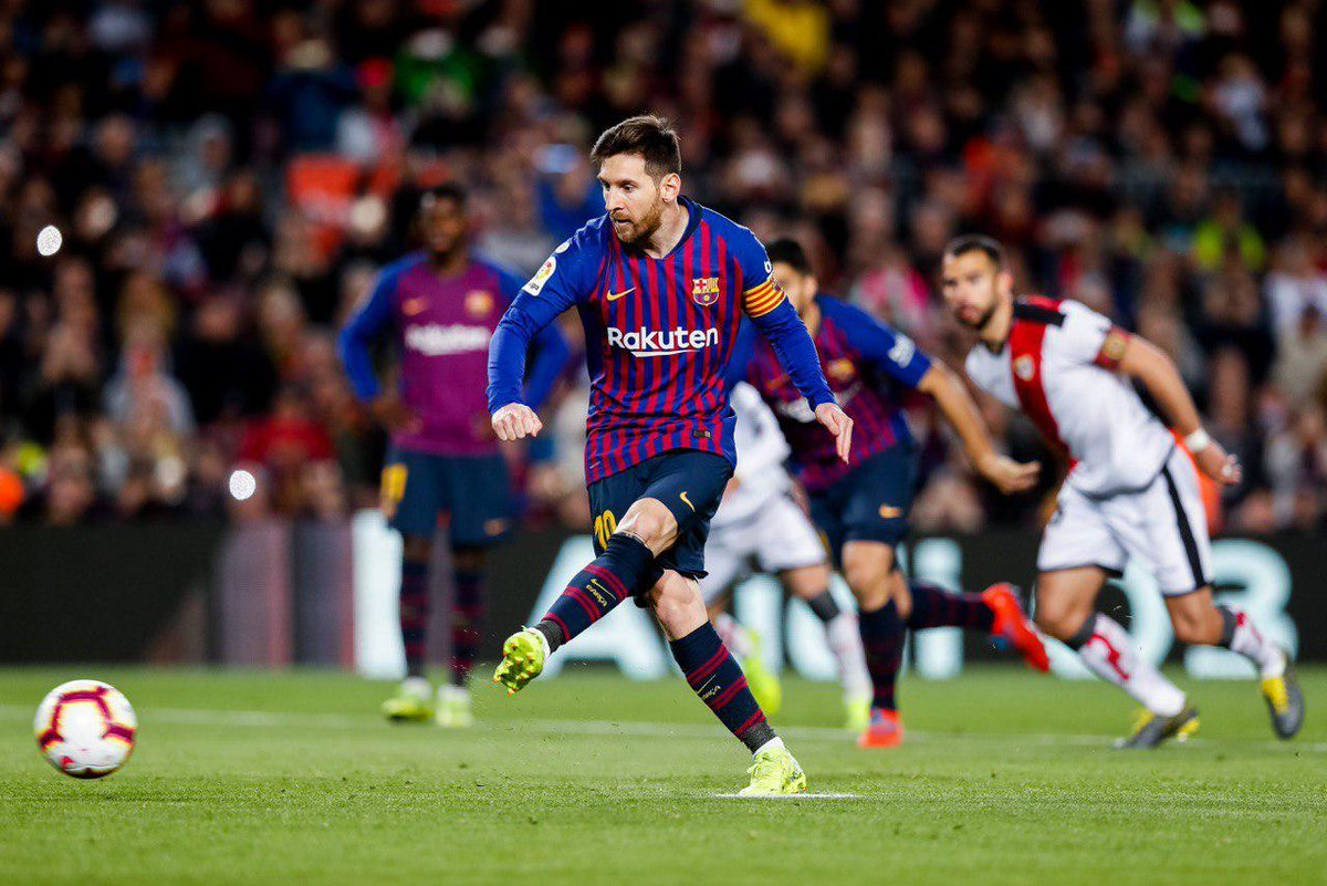 Barca,Rayo Vallecano,Barca vs Rayo Vallecano,Lionel Messi,La Liga