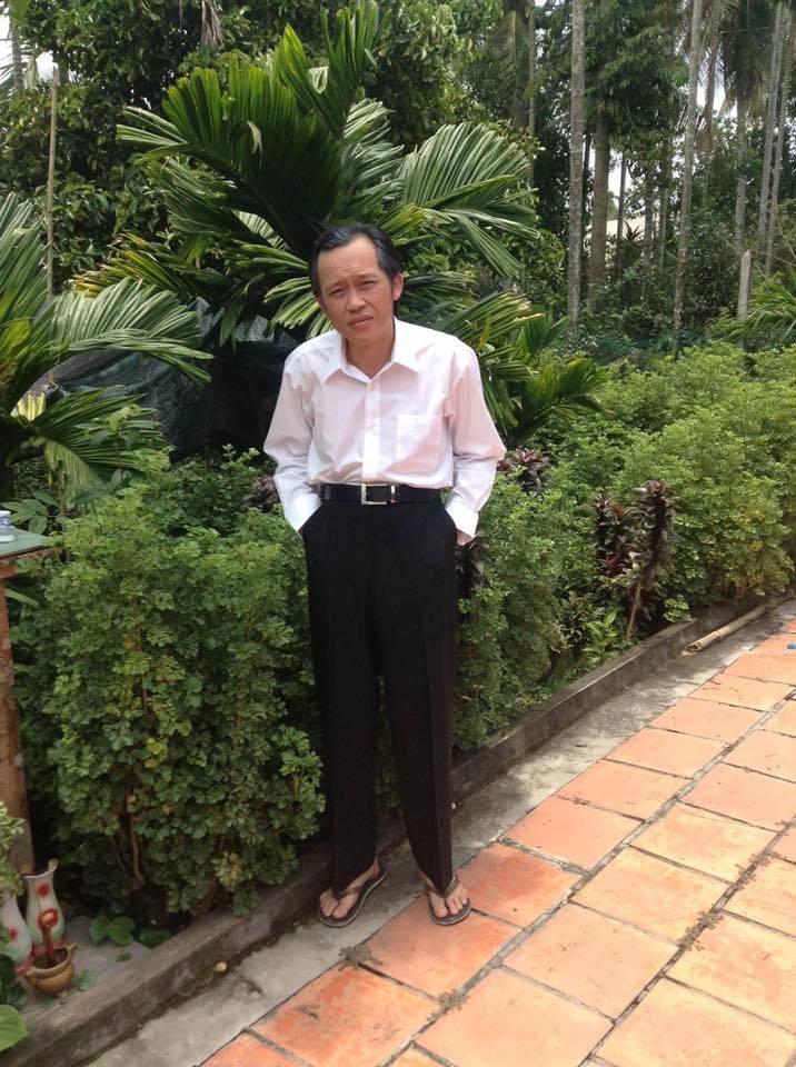 Hoài Linh: 'Ăn diện là một phần tất yếu trong cuộc sống'