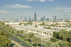 Tiết lộ khu biệt thự có giá thuê gây sốc của nhà giàu Dubai