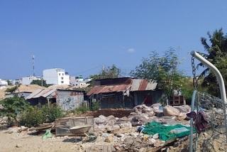 Điểm nóng Nha Trang: Cưỡng chế 11 công trình sai phạm