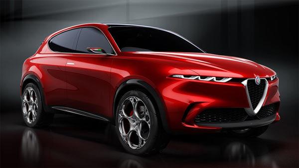 7 mẫu xe mới nhất tại triển lãm ô tô Geneva 2019