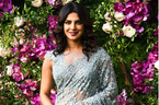 Hoa hậu Thế giới dự đám cưới con trai tỷ phú giàu nhất châu Á