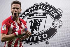 MU xác nhận ký Saul, Real gia hạn Benzema