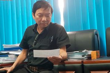 Vụ cướp hồ sơ dự thầu ở Quảng Bình: Cảnh sát hình sự vào cuộc