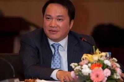 Thêm 10 ngàn tỷ, đại gia Hồ Hùng Anh làm vụ lớn