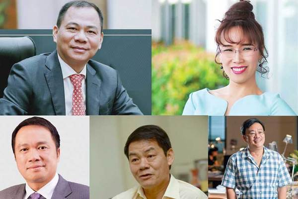 Kế hoạch 1,5 tỷ USD, tham vọng của ông lớn số 1 ngân hàng Việt