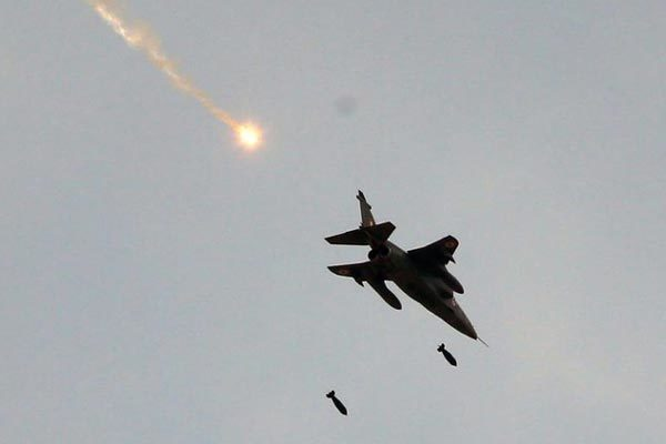 Tuyên bố sốc của bộ trưởng Ấn Độ về các cuộc tấn công Pakistan