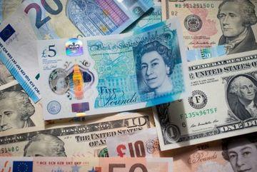 Tỷ giá ngoại tệ ngày 11/3: USD, Bảng Anh cùng giảm