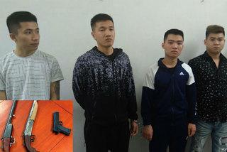 Tin pháp luật số 150: Bắt đối tượng bị truy nã quốc tế Lê Quang Hiếu Hùng