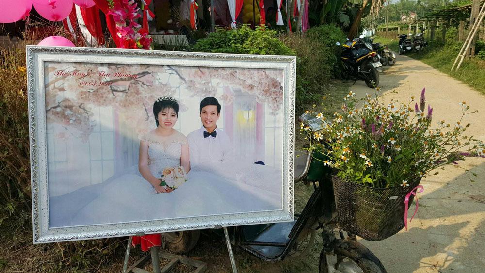 Đám cưới,Người khuyết tật,Tình yêu