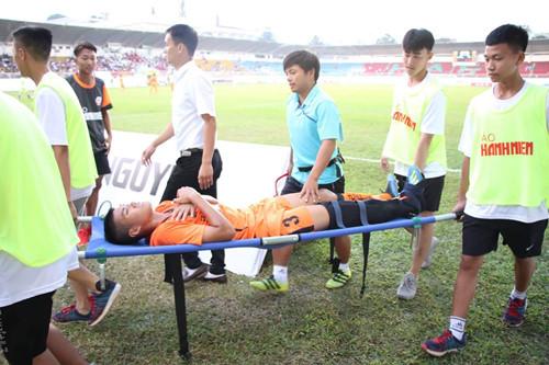 U19 Đà Nẵng,U19 HAGL